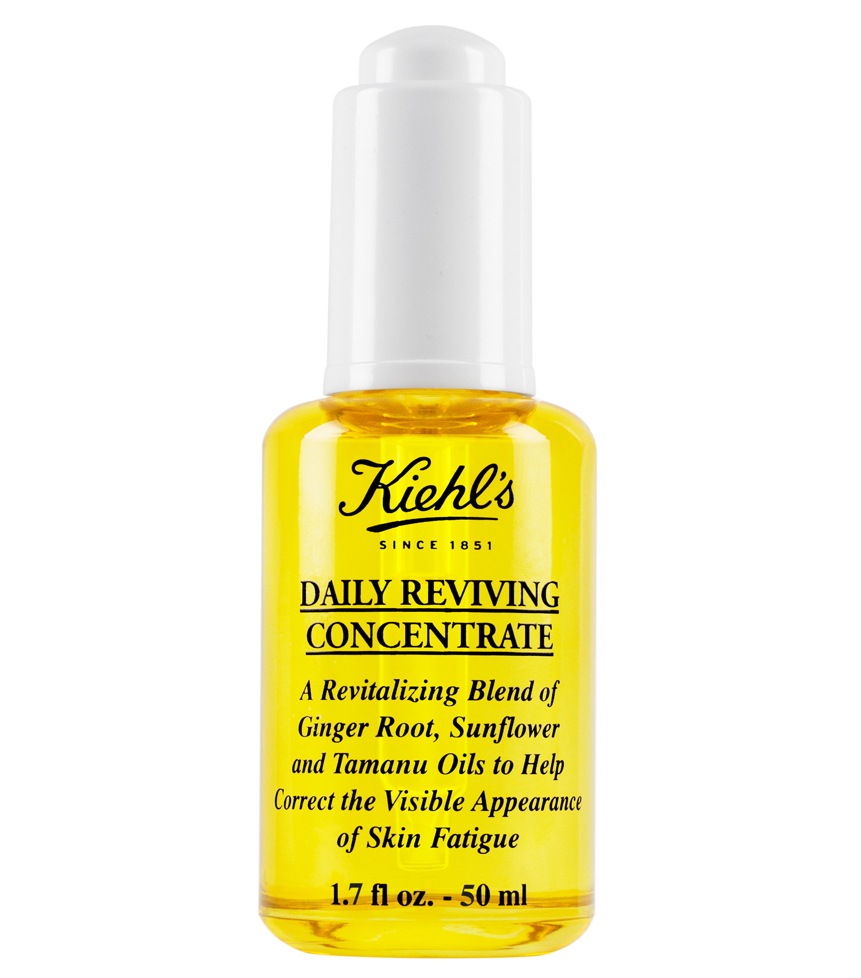BeautyMe - Kiehl's Daily Reviving Concentrate - ulja