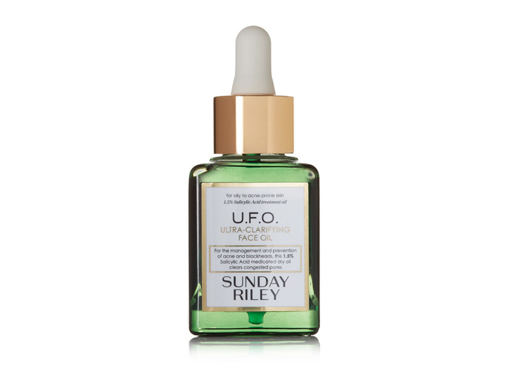 BeautyMe - Sunday Riley U.F.O. Ultra-Clarifying ulje za lice